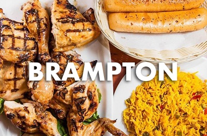 Galito's Flame Grilled Chicken - Brampton