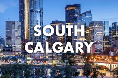 Flying Squirrel - South Calgary
