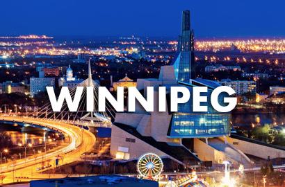 Flying Squirrel - Winnipeg