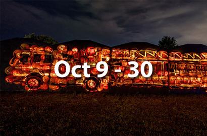 October 9 - 30