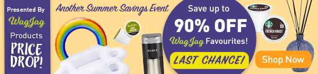 Another Summer Savings Event!